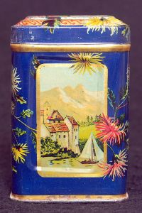 Your favorite antique tea tin may not provide the best tea storage solution.