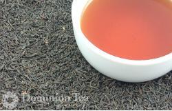 Colonial Breakfast Tea Liquor and Loose Leaf