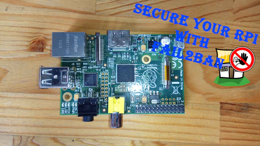 Securing Raspberry Pi from unauthorized access | Wojciech