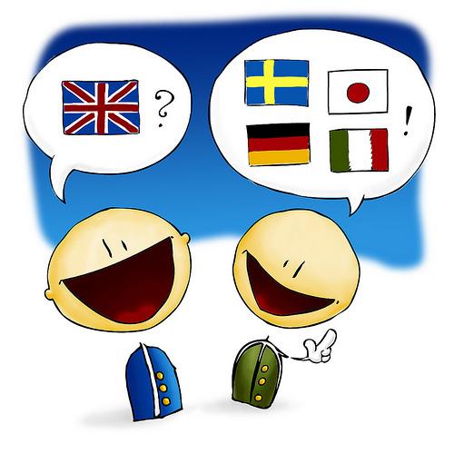 Zijn sommige talen moeilijker om te leren dan andere?