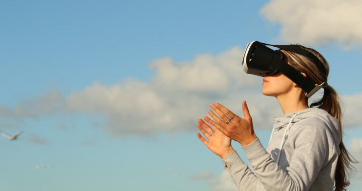 Staycation: is virtual reality worth a try?