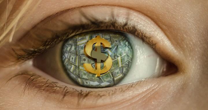 """Zijn """"hebzuchtige"""" bankiers verantwoordelijk voor de financiële crisis?"""