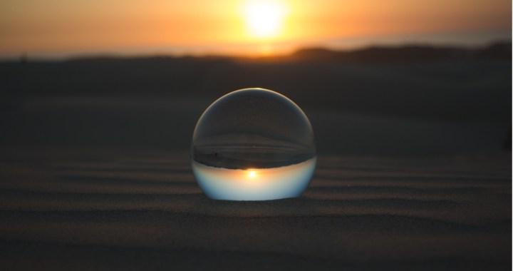 De werkelijkheid is slechts een illusie, maar wel een hardnekkige (A. Einstein)