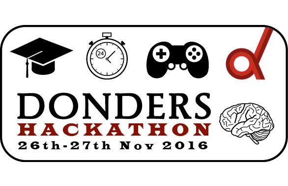 Donders Education Hackathon: from Neuroscience to Education in 24 hours