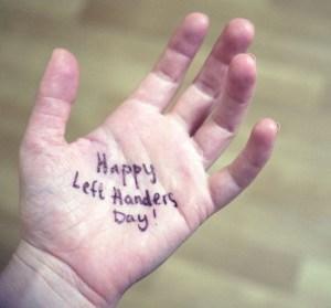 happylefthandersday