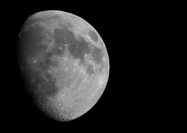 What does the Moon say about us?