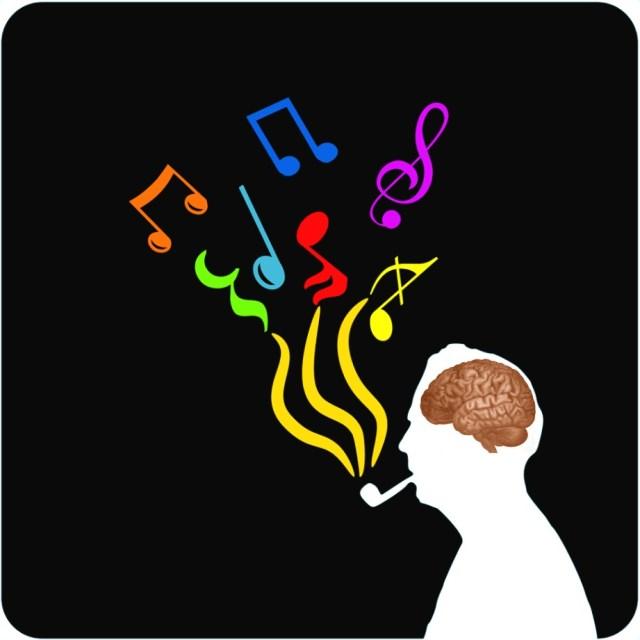 De spraak-muziekillusie: maak muziek in je hoofd!