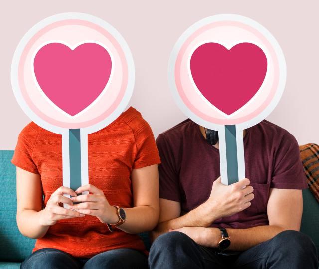 Hoe online dating onze partnerkeuze beïnvloedt