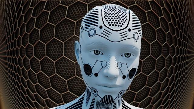 Ontmoedigd worden door een robot doet pijn