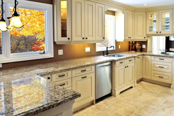 the value of quality countertops