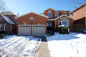 110 Huntingwood Ave, Dundas