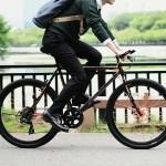 雑誌「DIME」さんにてDOPPELGANGER自転車、「430ペンドラー」が紹介されました!
