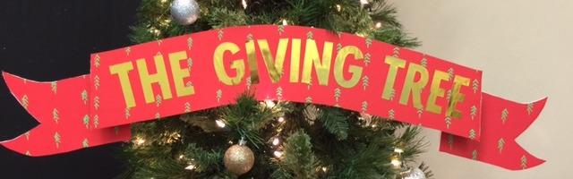 Give back, dopps chiro, dopps, chiropractic, giving, tree