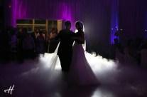 Nunta la Conacul Domnesc
