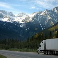 CDL Regulations Waived for C.R. England