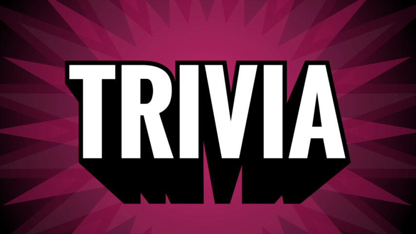 DYM Games   Trivia   DYM Blog Trivia is nothing new  You can make a trivia based game in PowerPoint and  ProPresenter  But  those aren t made to do trivia  With DYM Games  Trivia