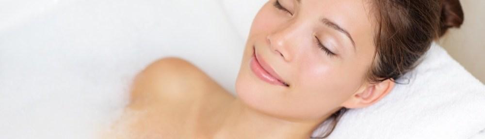 Kąpiel ozonowa dobra na ogólne samopoczucie