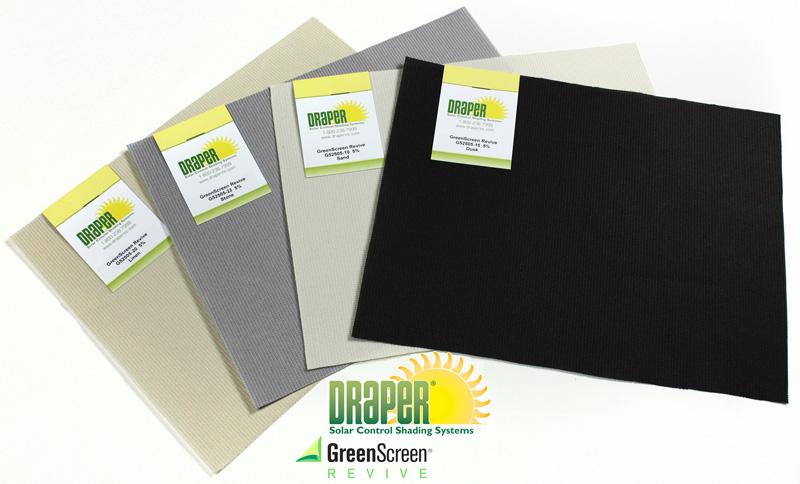 DraperGreenScreenRevive Samples Logo Draper Inc Blog Site