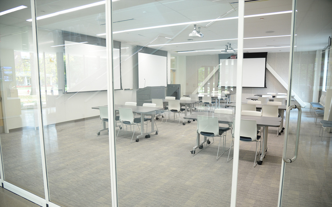 Innovating for the Classroom