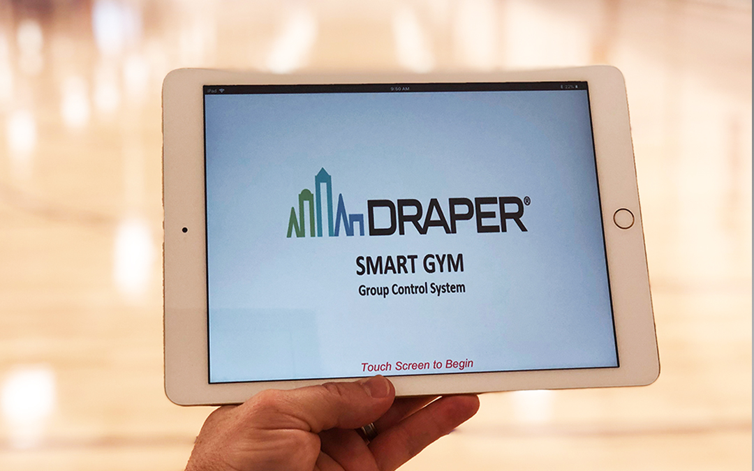 Pre-Planning Your Gym Project with Draper is the Smart Thing to Do