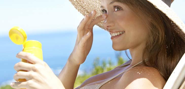 Você sabe cuidar da sua pele no verão?