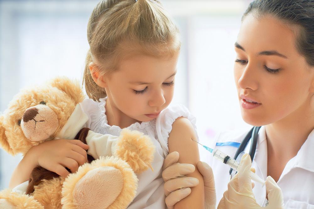 6 mudanças no calendário de vacinação 2017