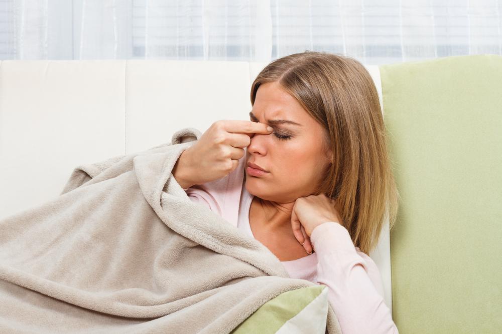 Qual a diferença entre rinite e sinusite?
