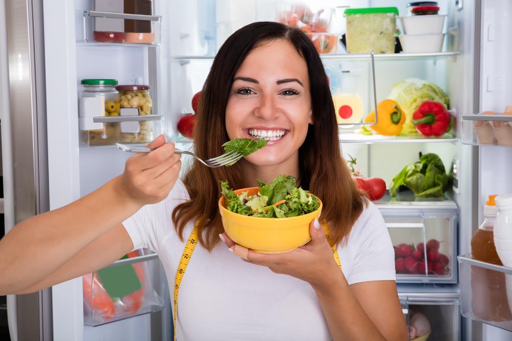 Emagrecimento saudável: dicas de nutricionista