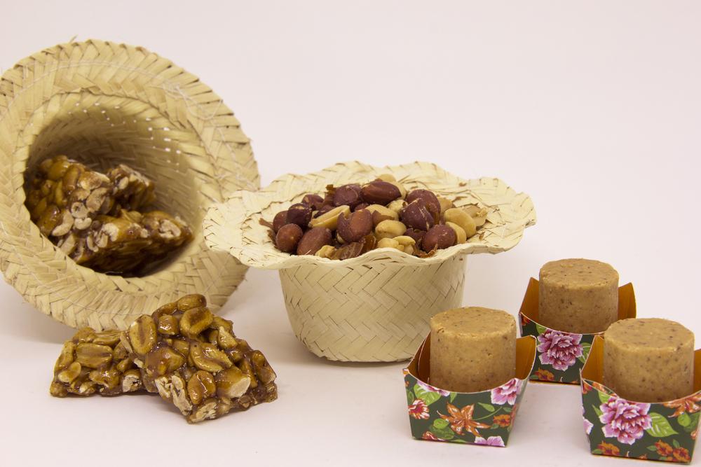 Comidas juninas que cabem na sua dieta