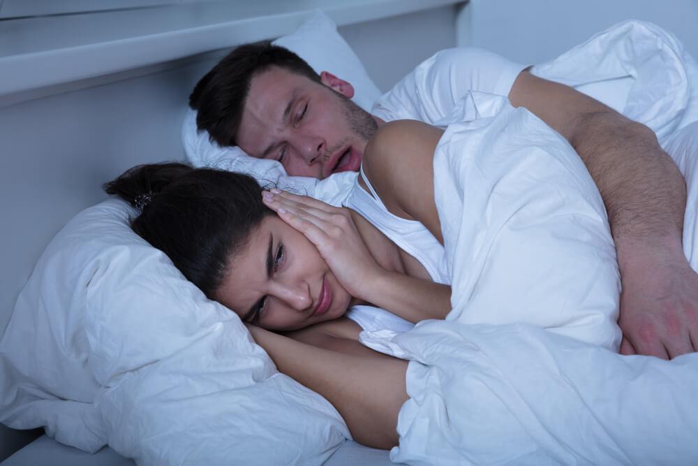 3 opções de tratamento para apneia do sono