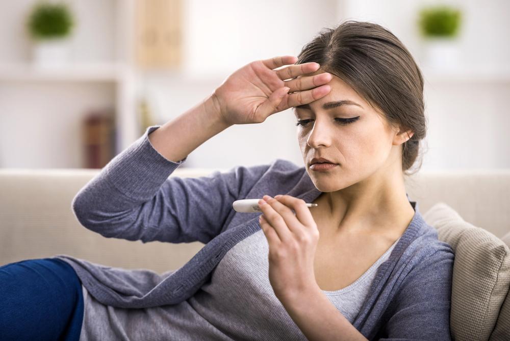 Febre alta: tudo que você precisa saber sobre o assunto