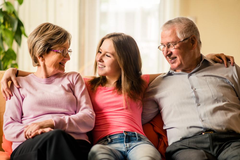 Curiosidades sobre os avós que ninguém nunca te contou