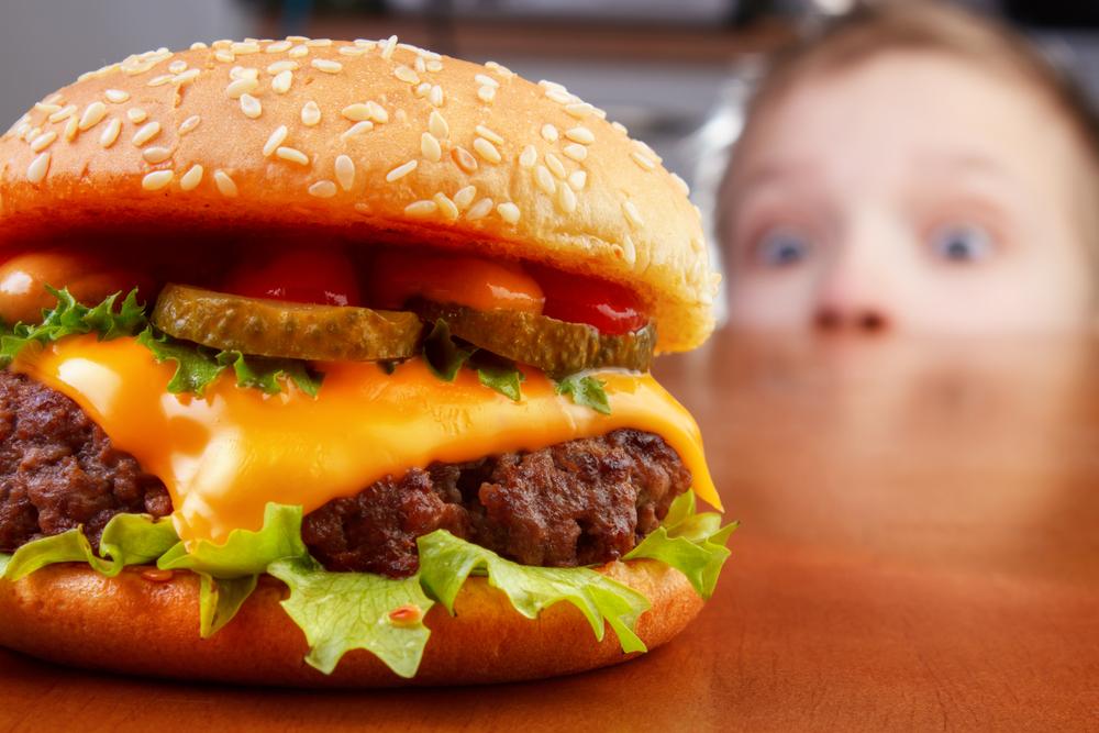Alerta: obesidade infantil e colesterol alto, e agora?