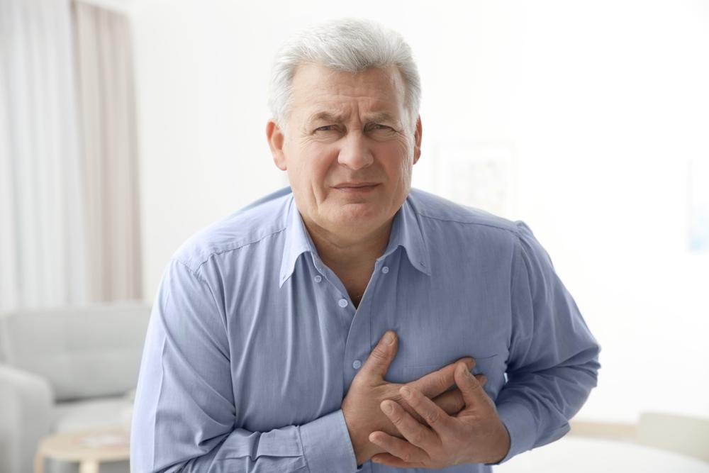 Infarto: conheça os sintomas