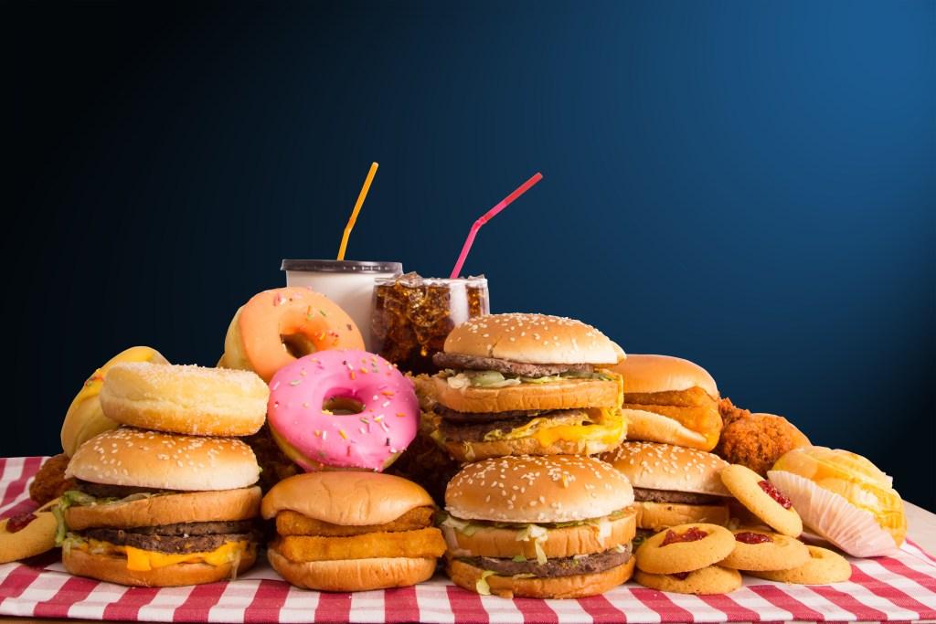 Conheça os alimentos que viciam de verdade!