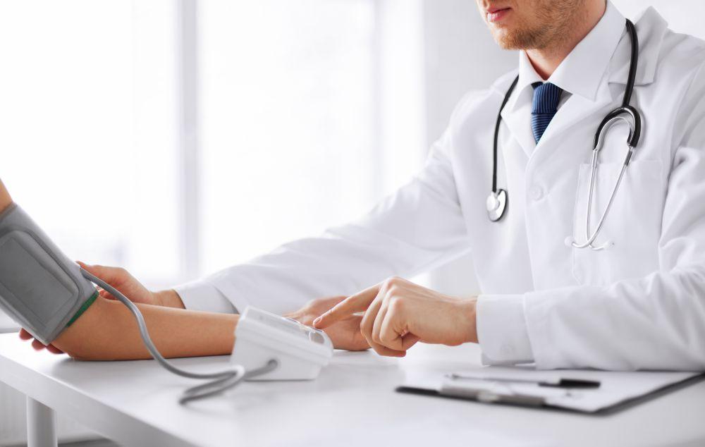 Veja 4 consequências da pressão alta para saúde