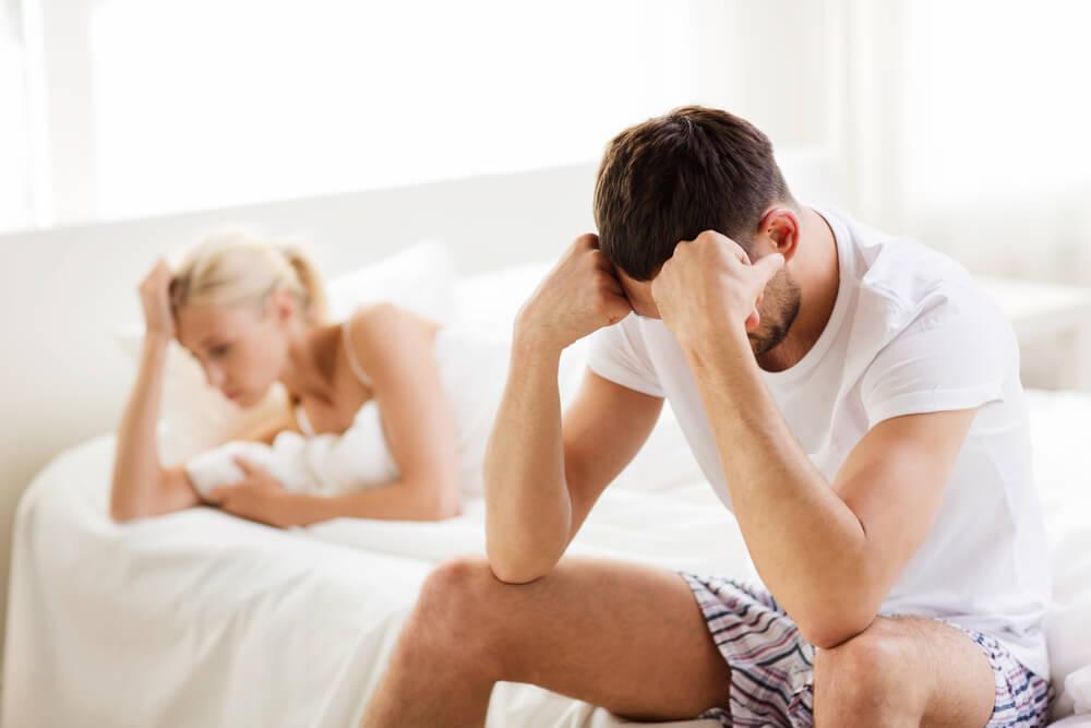 Impotência sexual: saiba o que pode ser feito para evitar