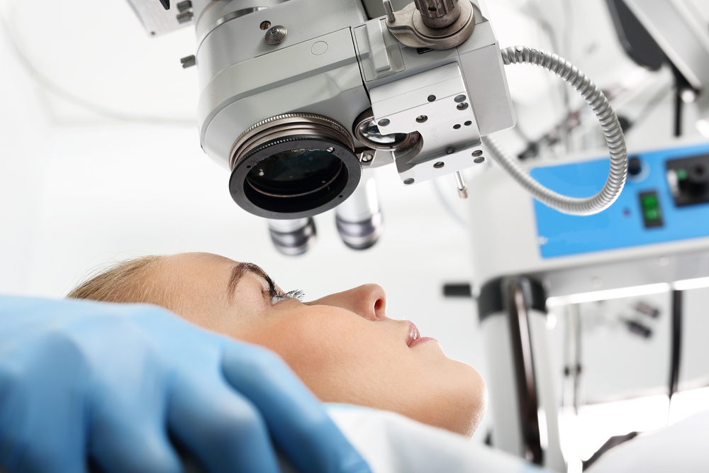 Tire suas dúvidas sobre Cirurgia Refrativa a Laser