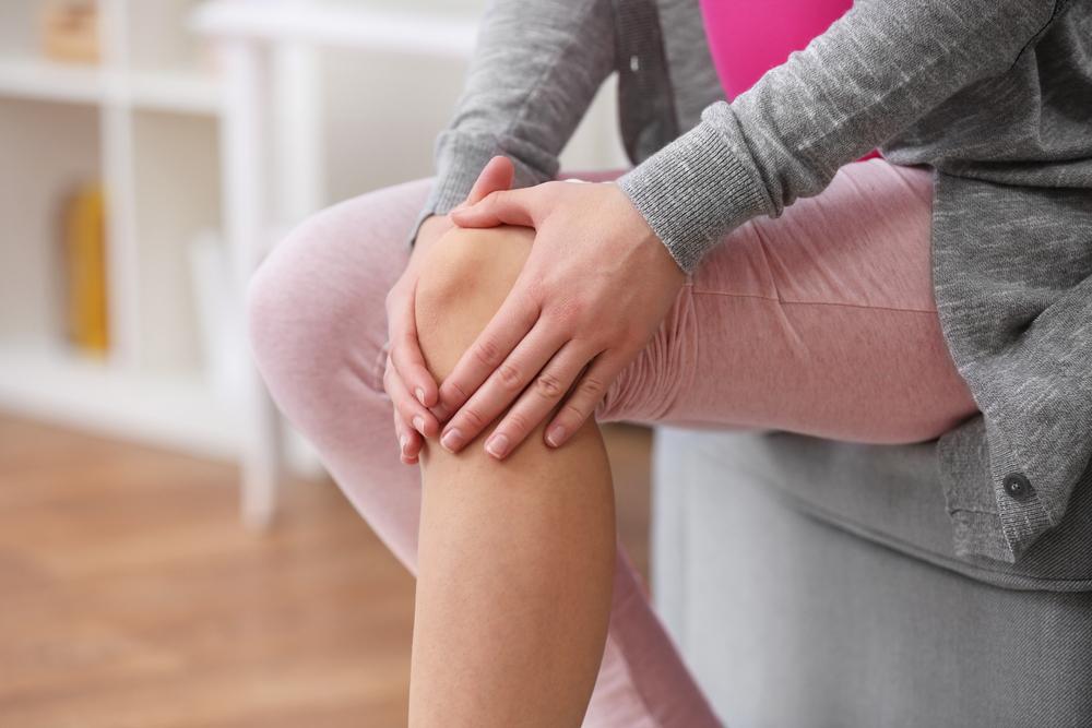Conheça as causas da dor no joelho