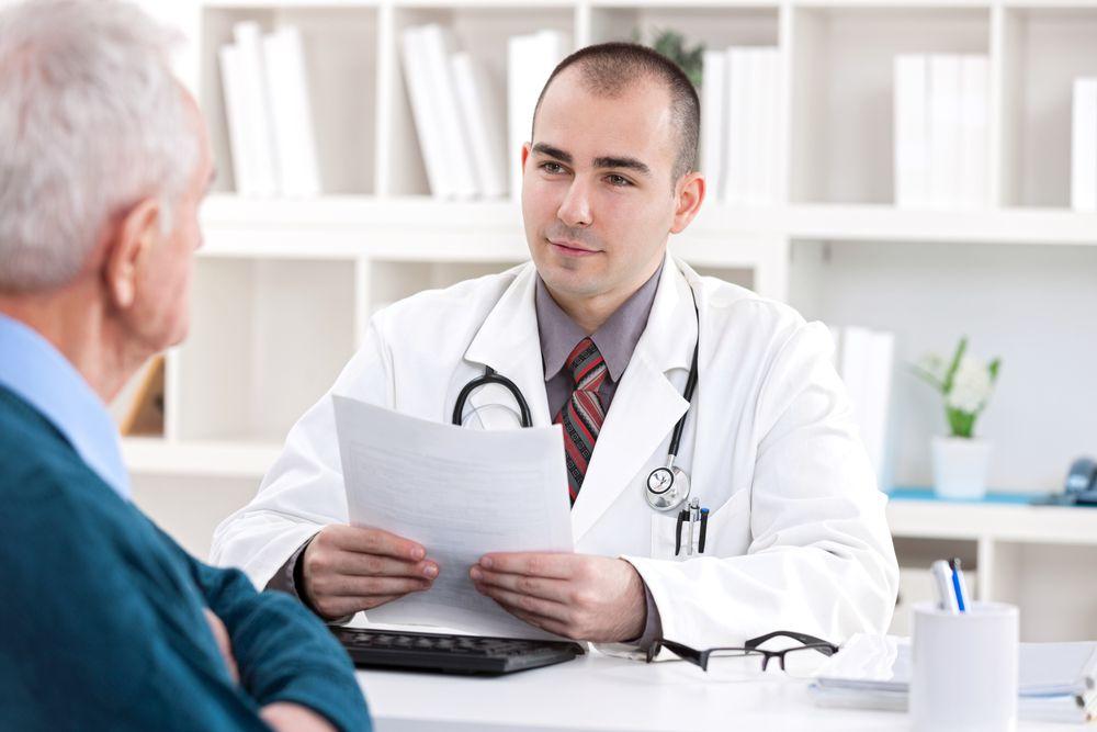 O que um médico reumatologista pode fazer pela minha saúde?
