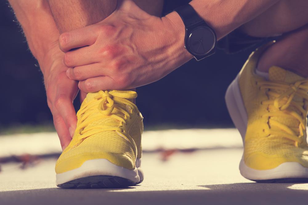 5 causas comuns de dor no pé