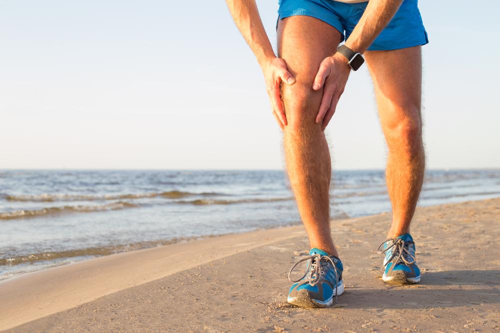 Conheça as causas mais comuns do inchaço na perna