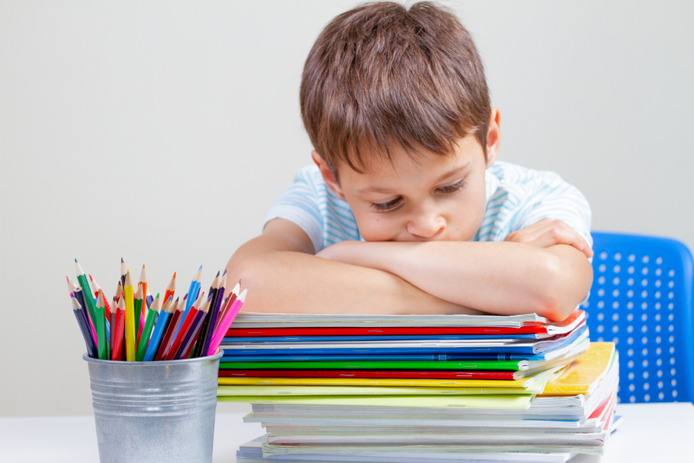 Meu filho tem dislexia?