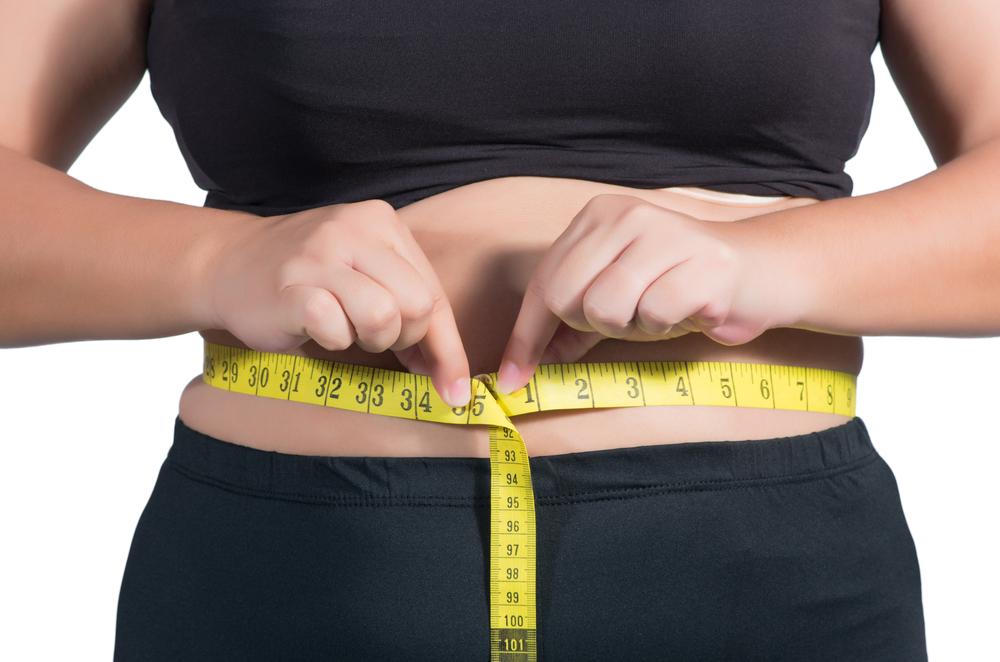 Como medir a circunferência abdominal?