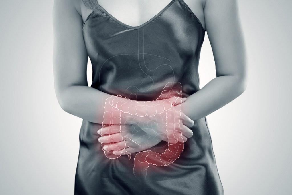 Quais são as causas da obstrução intestinal?