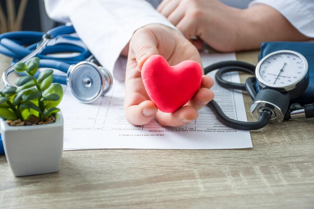 As consequências da hipertensão arterial para a saúde