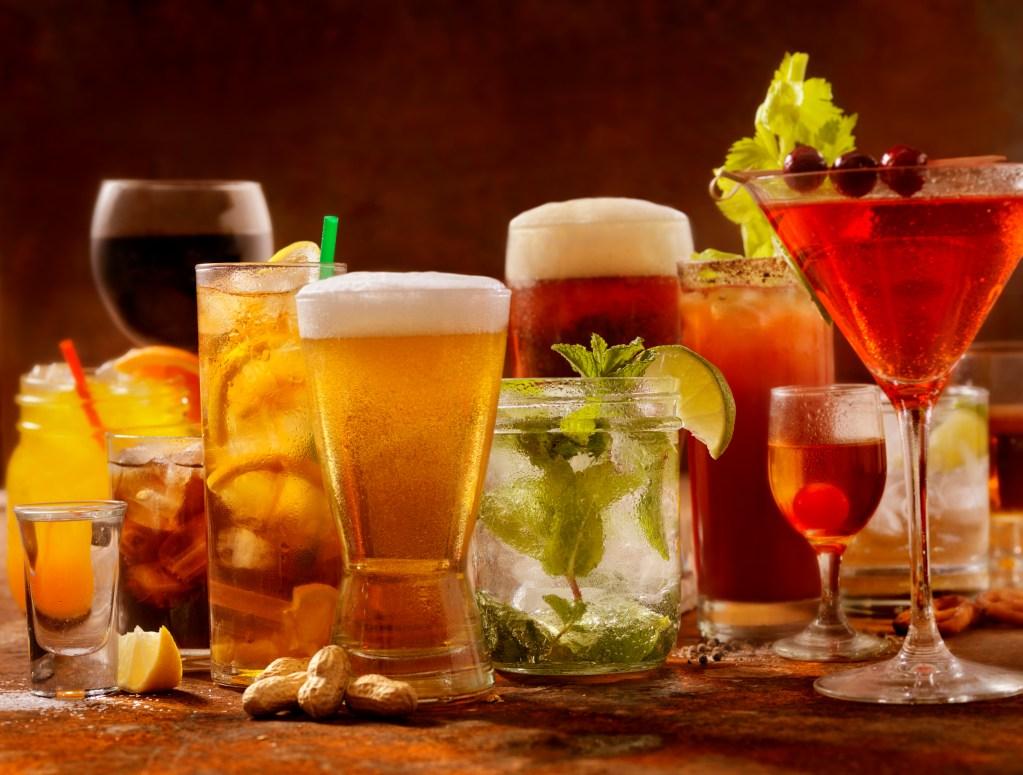 Consumo de álcool eleva risco de AVC, aponta estudo