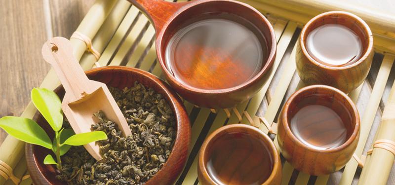 Chá de canela de velho funciona?