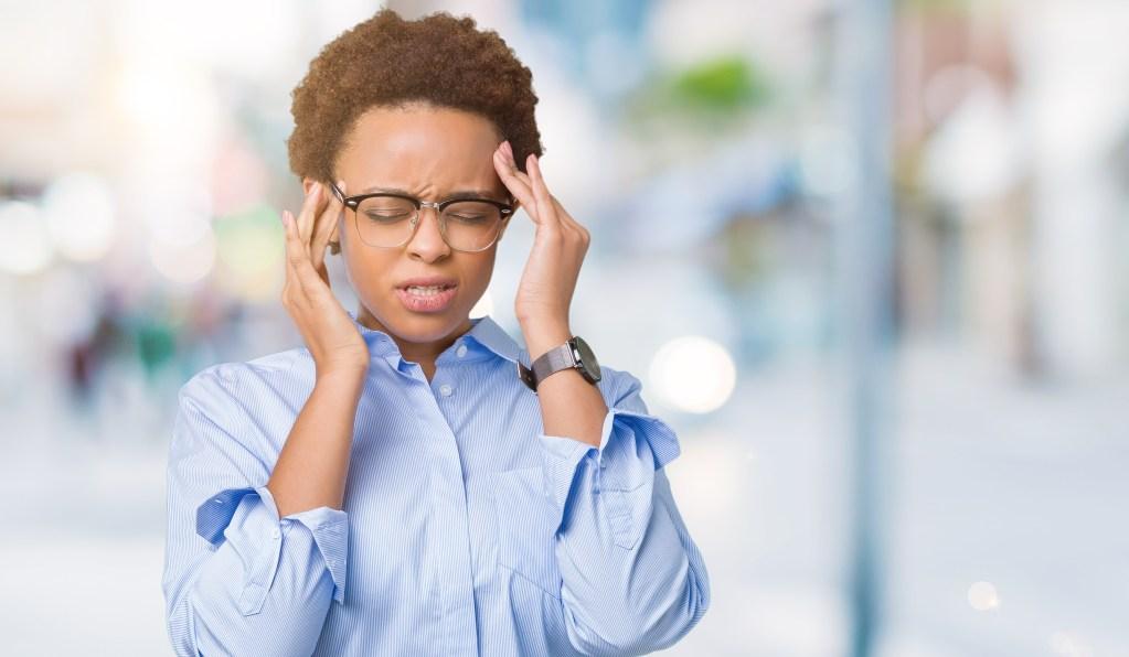 Enxaqueca menstrual: como tratar?