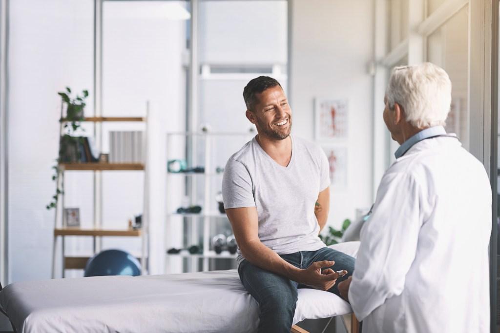 Saúde do homem: conheça os cuidados essenciais